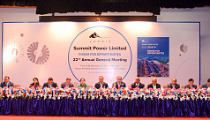 Summit Power approves 35% cash dividend