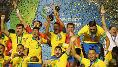 Late goals give Brazil under-17 World...