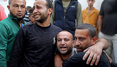 Islamic Jihad, Israel halt hostilities...