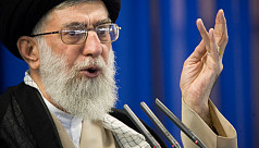 Khamenei: Iran wants removal of Israel state not people
