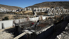 UN report names 112 companies doing business with Israeli settlements