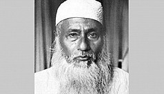 44th death anniversary of Maulana Bhasani observed