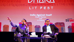10th edition of Dhaka Lit Fest cancelled