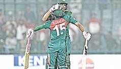 Disciplined Tigers finally beat India...