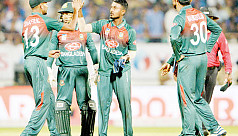 Bangladesh batsmen's struggles in middle...