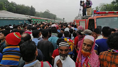 B'Baria train accident: 5 probe committees formed