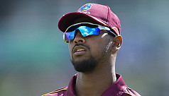 Pooran gets four-match ban for ball-tampering