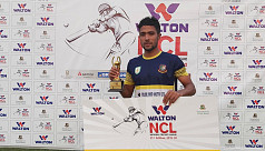 Ruyel's 13-for propels Sylhet to...