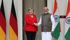 Germany, India sign wide-ranging agreements...