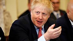 UK's Johnson to launch election bid...