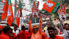 Setback for BJP as Mumbai placed under...