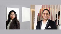 Bangladesh's Samdani couple among top...