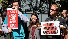 UN: Fossil fuel polluters from US to...