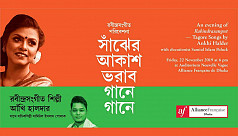 Alliance Française to host Rabindra soiree today