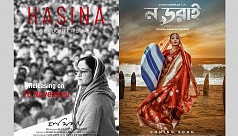 11 Bangladeshi films start new wave from India