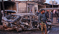 Car bomb kills 17 in Turkey-controlled...