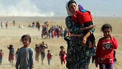 UN investigators eye 160 IS militants over Yazidi massacres