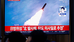 North Korea conducts 'very important test'