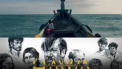 Watch: Sumon's debut film Hawa releases first behind the scenes footage