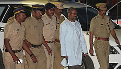Indian Bishop goes on trial for raping...