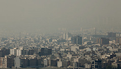 Smog shuts schools, universities in Iran