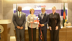 USAID launches Comprehensive Private...