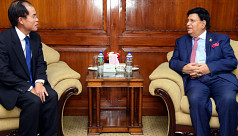 Vietnam to play positive role over Rohingya...