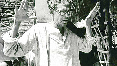 Lincoln Centre remembers Ritwik Ghatak on his 94th birthday