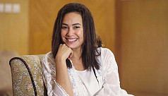 Hend Sabry: When you are hungry you...