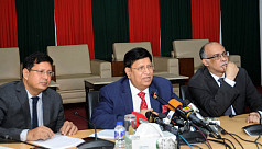 Momen: Dhaka to sign 3 instruments during...