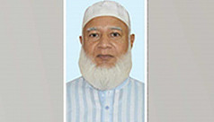 Dr Shafiqur elected Ameer of Jamaat-e-Islami