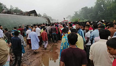 Human error behind 72% rail accidents in Bangladesh
