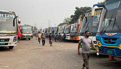 Transport owners-workers call countrywide indefinite strike from Wednesday