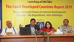 LDC report 2019 : Bangladesh major victim of tax avoidance, illicit finance outflows in LDCs