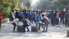 500 BNP men sued for attacking...