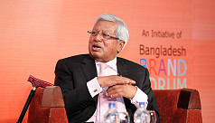 Brac founder Sir Fazle Hasan Abed hospitalized