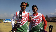 From cricket, football to archery