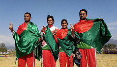 SAG2019: Bangladesh bags all 10 golds in archery
