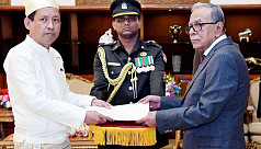 Myanmar to create conducive environment...