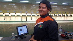 Ardina brings some laurels in shooting