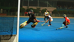 Sonali Bank, Navy into Victory Day Hockey...