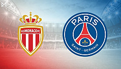 PSG game at Monaco called off because of storms