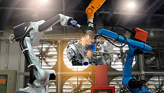 OECD warns: Automation could wipe out...