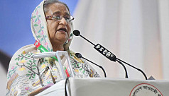 PM: Awami League's goal is to build...