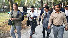 UN team starts visit in Sundarbans