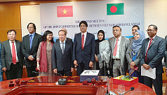Bangladesh, Vietnam to work to double...