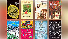Nabaneeta Dev Sen's books at a...
