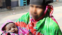 Woman held while 'selling toddler' in Barisal