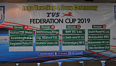 King, Ctg Abahani drawn together in Fed Cup