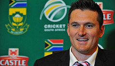 Smith named acting director of Cricket South Africa